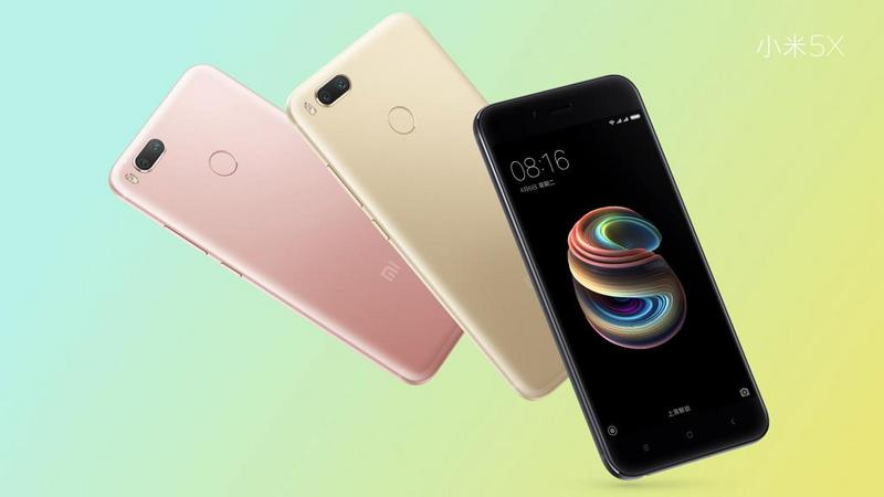 Photo of Xiaomi Mi 5X and the MIUI 9 debuts with cool features