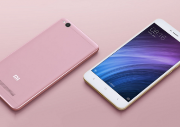 Xiaomi Redmi Note 5A specs and retail box package leaks