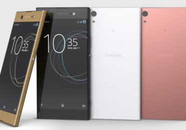 Sony Xperia XA1 Ultra now available nationwide, gets local pricing