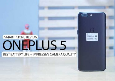 OnePlus 5 Review: The flagship smartphone with long battery life and impressive camera quality