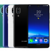 Sharp Aquos S2 unveils with full-screen display and 2K resolution