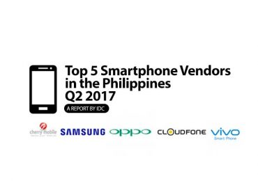 IDC: Strong Marketing Game Drive Growth Among Leading Smartphone Players in PH