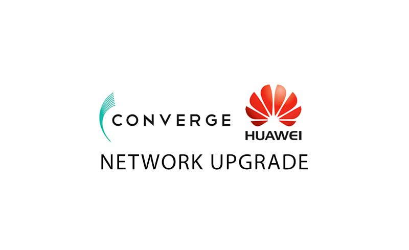 Photo of Converge Upgrades Network to boost high-speed internet for enterprise customers