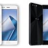 Asus Zenfone 4 and Zenfone 4 Max leaks too in an online store