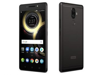 Lenovo K8 Note announces, the company's first dual-camera device