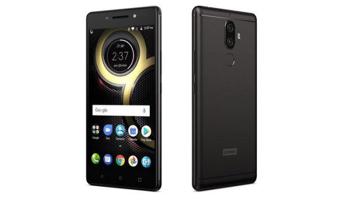 Photo of Lenovo K8 Note announces, the company's first dual-camera device