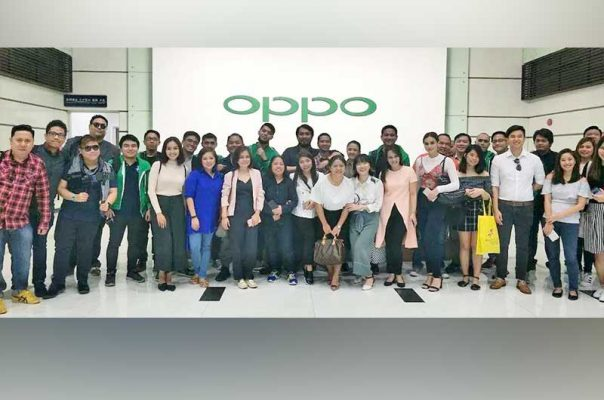 We visited OPPO Factory in China; You'll not believe what we found out
