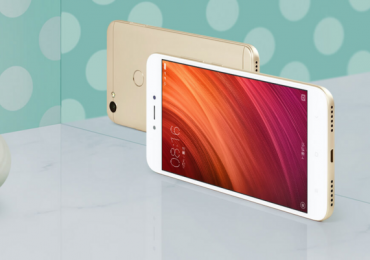 Xiaomi Redmi Note 5A launches with selfie 16-megapixel lens in a very affordable price