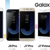 Samsung Galaxy J7+ is now official with two (13MP+5MP) rear cameras