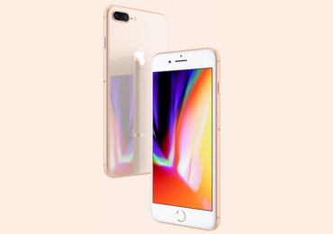 Apple debuts iPhone 8 and iPhone 8 Plus with True Tone display