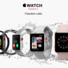 Apple Watch Series 3 with LTE support now official, starts at $329