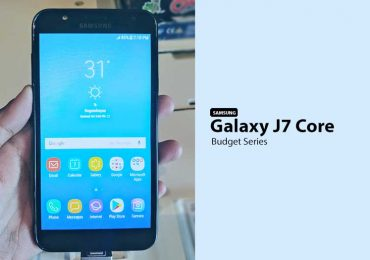 Samsung Galaxy J7 Core lands in the Philippines, hands-on preview