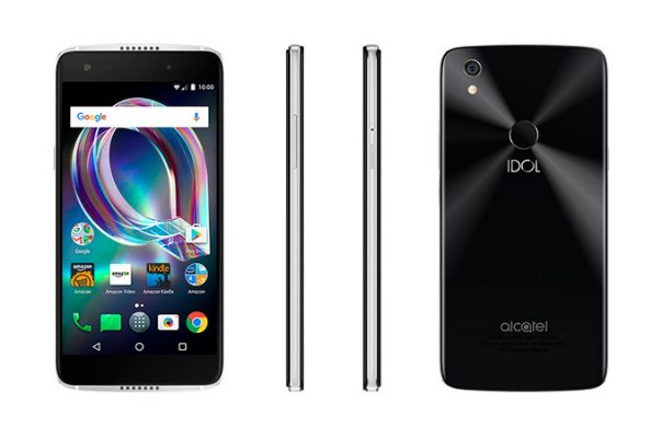 Photo of Alcatel unveils four new devices: Idol 5s, Idol 5, A7 and A7 XL