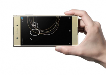Sony Xperia XA1 Plus with MediaTek Helio P20 chipset announces too