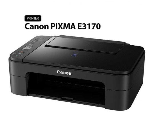 Photo of Canon PH launches PIXMA E3170