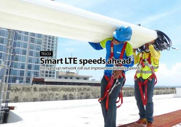 Report: Smart LTE still the fastest nationwide