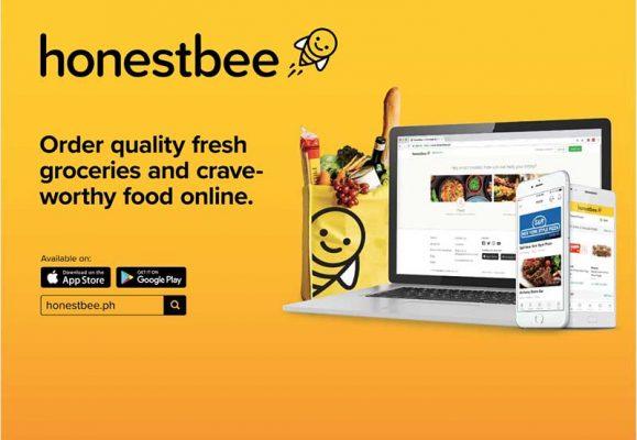 honestbee philippines