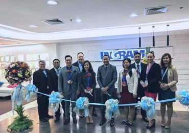 Tech Distributor Ingram Micro brings continued growth to its Manila Center