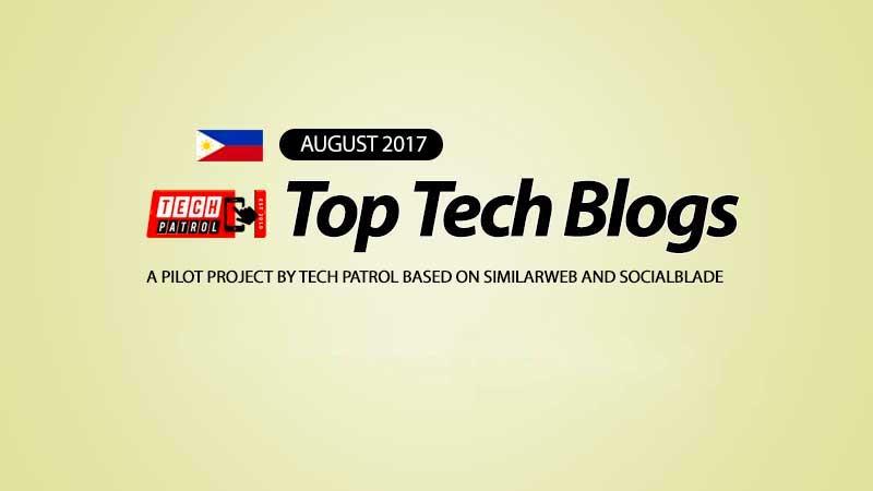 top tech blogs philippines