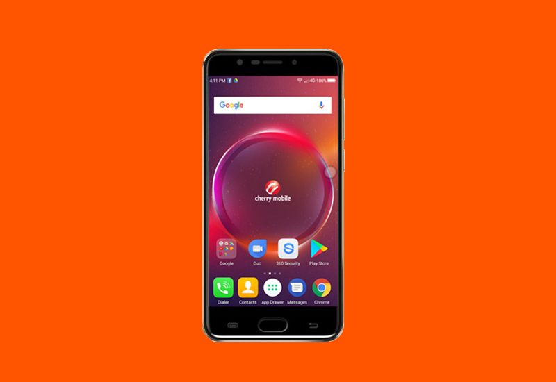 Cherry Mobile's 'Cherry OS' Brings Confidence To Company