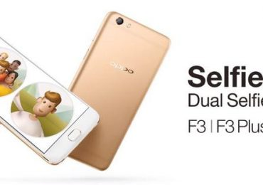OPPO F3 Plus now priced at P21,990 until Sunday