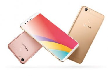 OPPO F5 will be launched on October 26