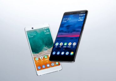 Nokia 7 Is Now Official