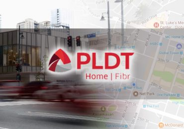 BGC is now PLDT Fibr-powered SmartCity