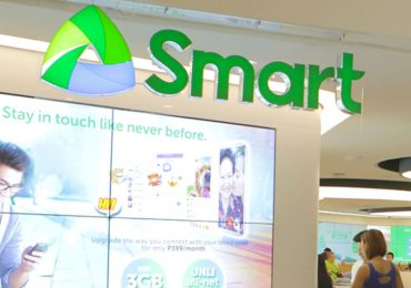 Smart Continuously Upgrades Mobile Data Services in Metro Manila