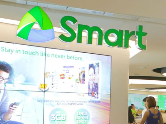 Smart Communications Philippines