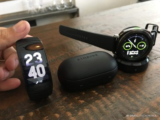 Samsung Gear PH