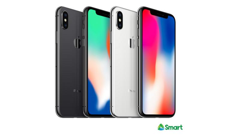 Smart iPhone X