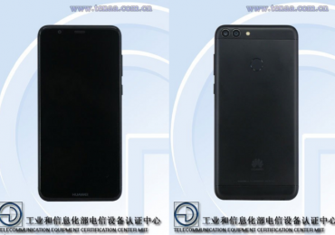Huawei Enjoy 7S to launch on December 22, hands-on photos leaked