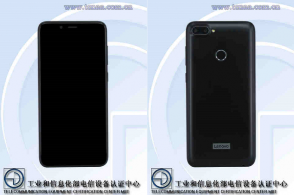 Lenovo K320 passes TENAA, to have 18:9 screen and 3,000 mAh battery