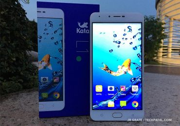 Kata L1 Review: A 6-inch phone to fulfill your entertainment needs?