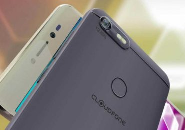 Cloudfone Thrill Snap Now Exclusively  Available in Lazada (P2,999)
