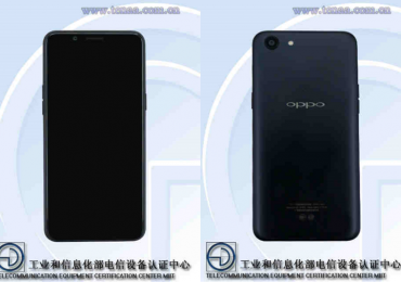OPPO A83 spotted in TENAA: Is it the OPPO F5 Lite?