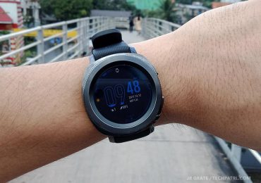 Samsung Gear Sport Review: Your Aesthetic Fitness Sport Watch Companion