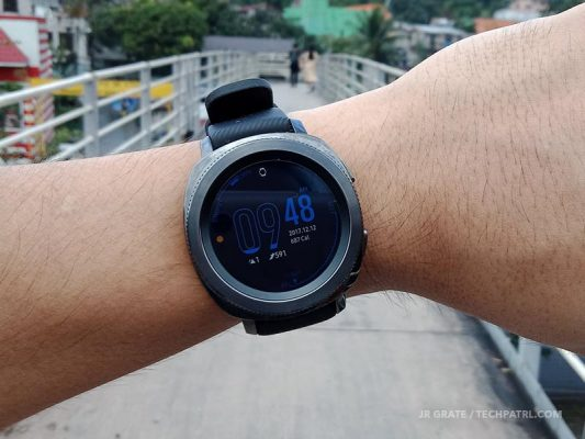 Photo of Samsung Gear Sport Review: Your Aesthetic Fitness Sport Watch Companion