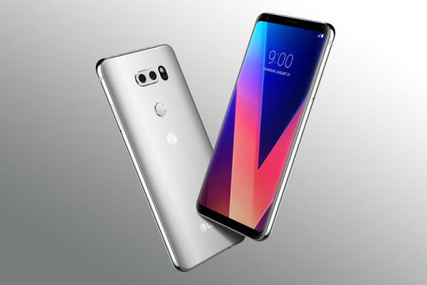 Photo of LG V30+ to arrive soon in PH, pre-order now available at Digital Walker