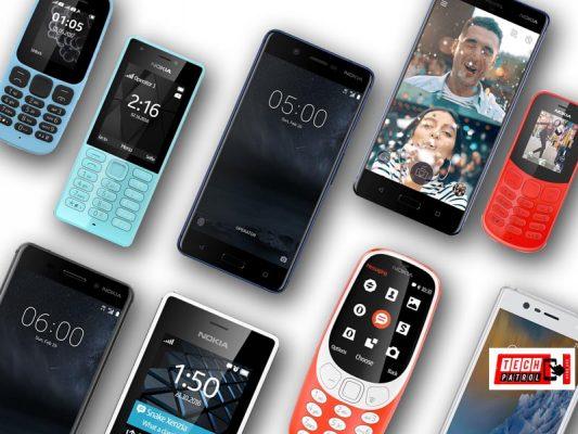 Photo of Nokia Phones Price List in the Philippines and Quick Specs