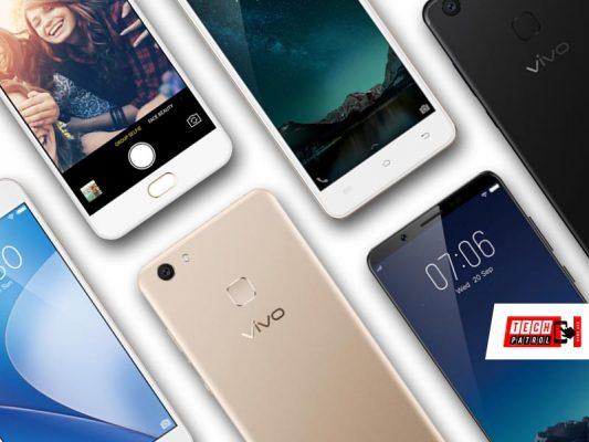 Vivo Smartphone Price List Philippines