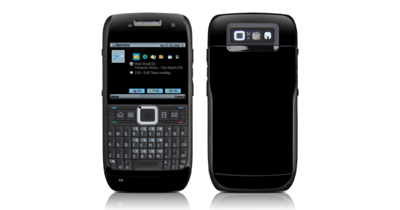 Photo of Nokia E71 (2018) alleged specs leaked: 4G LTE feature phone