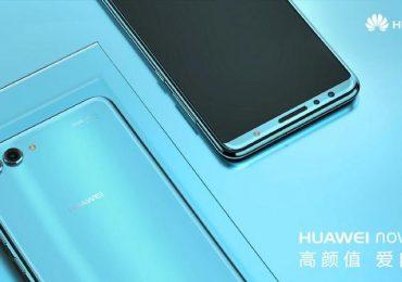 Huawei Nova 2S with four cameras, 6GB RAM and Kirin 960 unveils