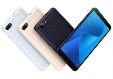 ASUS Zenfone Max Plus (M1) to launch in PH on January 14