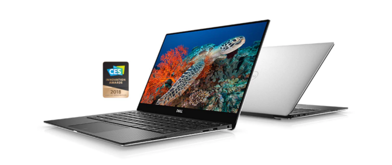Dell XPS 13 (New)