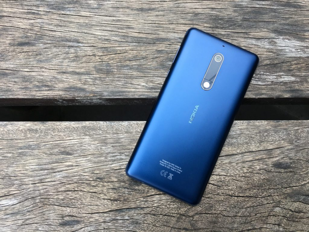"Photo of Nokia Mobile's CPO hinted an ""Awesome"" MWC 2018"