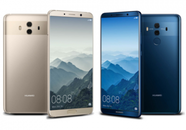 Huawei sold over 153 million units last year: CEO Hu Houkun