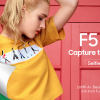 OPPO F5 Youth with 16MP A.l. selfie camera now priced at P12,990!