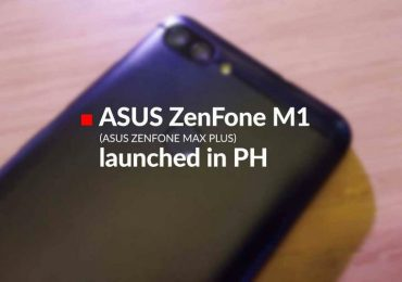 ASUS ZenFone Max Plus (M1) now official, hands-on impressions